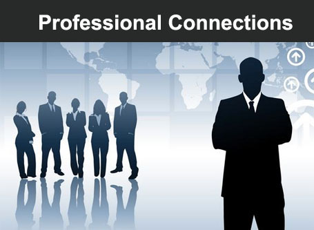 Professional Connections